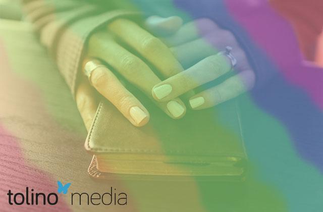 Sensitivity Reading, Selfpublishing, tolino media